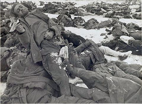 герои блокадного ленинграда