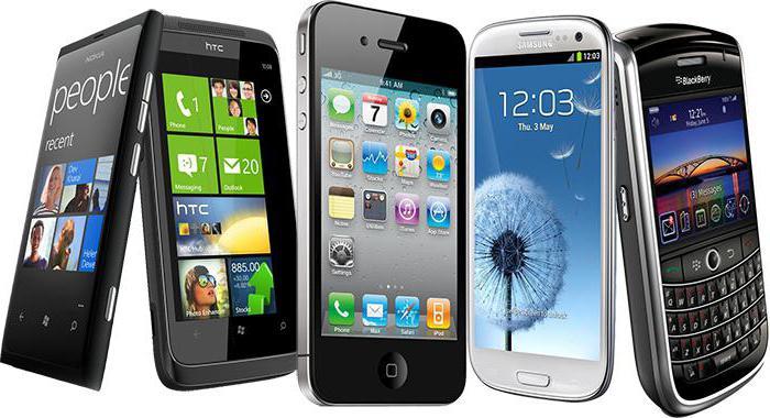 все виды телефона арк и их характеристики