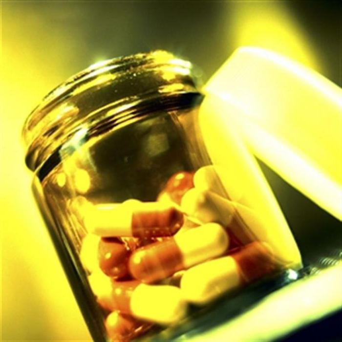 основные противотуберкулезные препараты