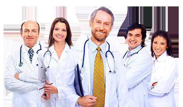 мужской врач как называется