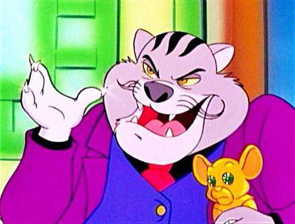Чип и дейл персонажи мультфильма рутор губка боб игра