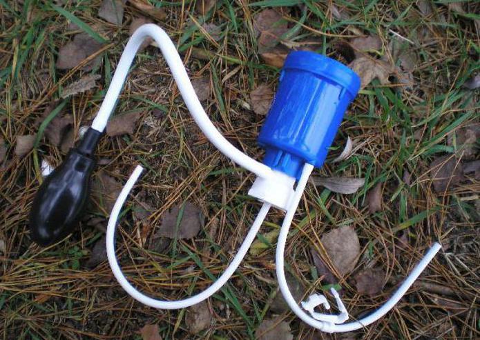Фильтр для воды Аквафор Престиж Cherry