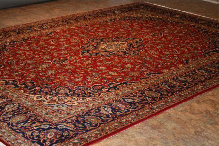 ковры персидские цены