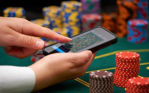 принцип казино