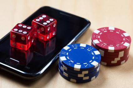 принципы казино