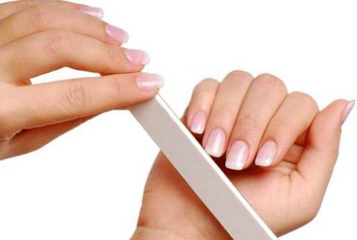 Баф для ногтей: рекомендации по выбору и использованию