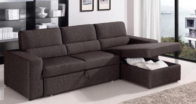 малогабаритные спальные диваны