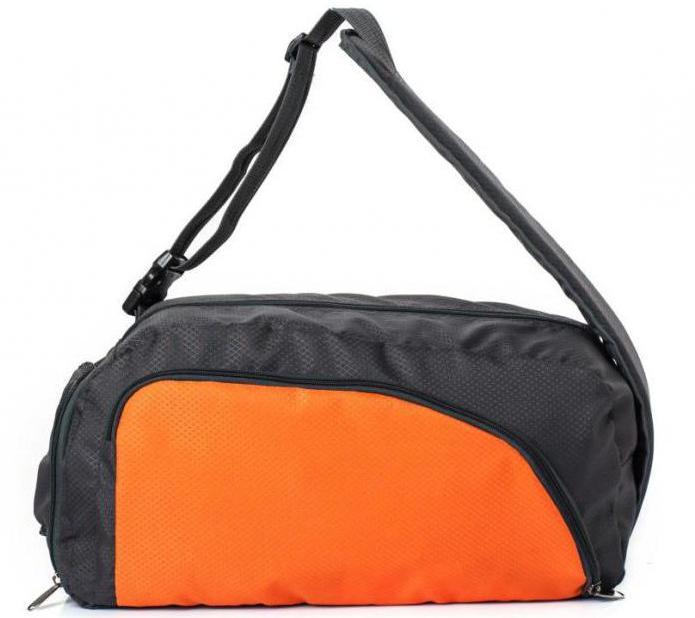 bec5f953d8f1 Женская спортивная сумка. Стильные женские спортивные сумки: модные ...
