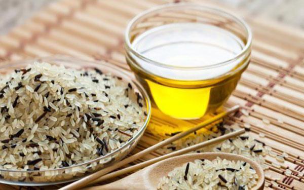 рисовое масло свойства