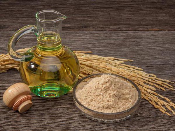 рисовое масло отзывы