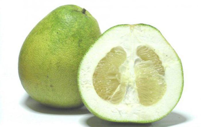 Чем полезен помело? Как выбирать этот фрукт?