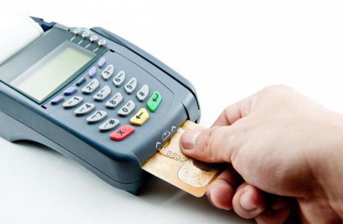 Возврат денег за товар на банковскую карту