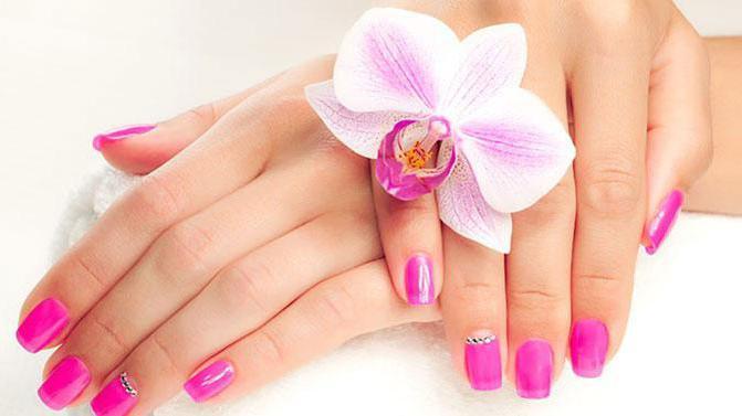 Можно при беременности красить ногти