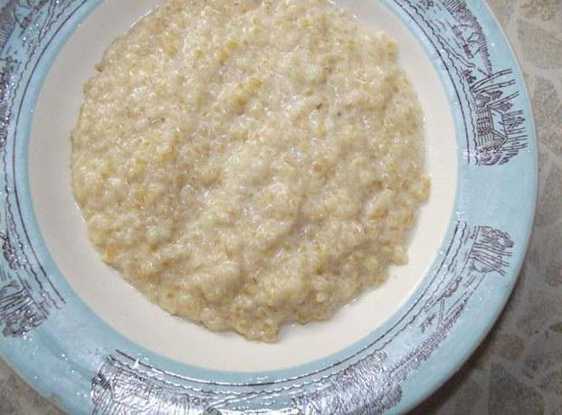 как варить пшеничную кашу рецепты