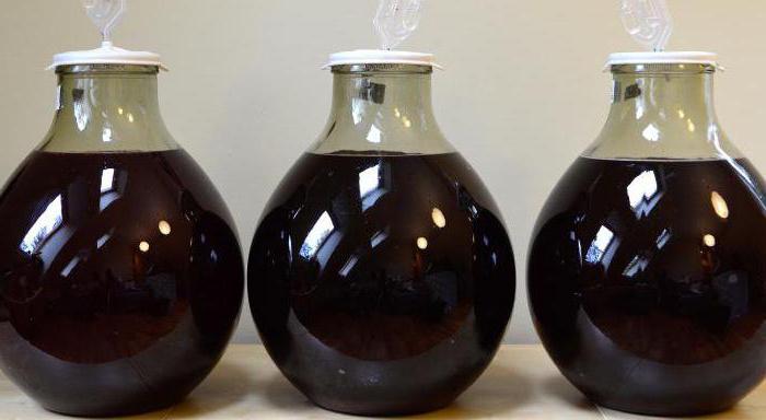 Наливка из черноплодки с вишневым листом: варианты приготовления