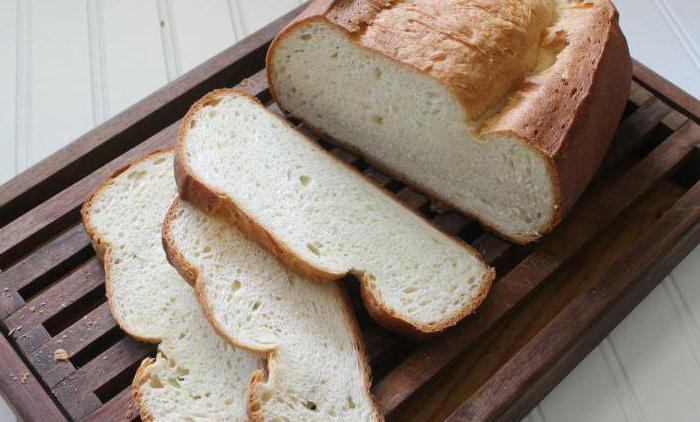финский картофельный хлеб