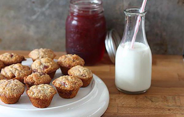 Блюда из творога рецепты с фото ватрушки