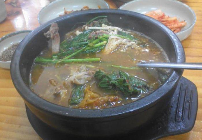 суп из козлятины рецепты какой самый вкусный