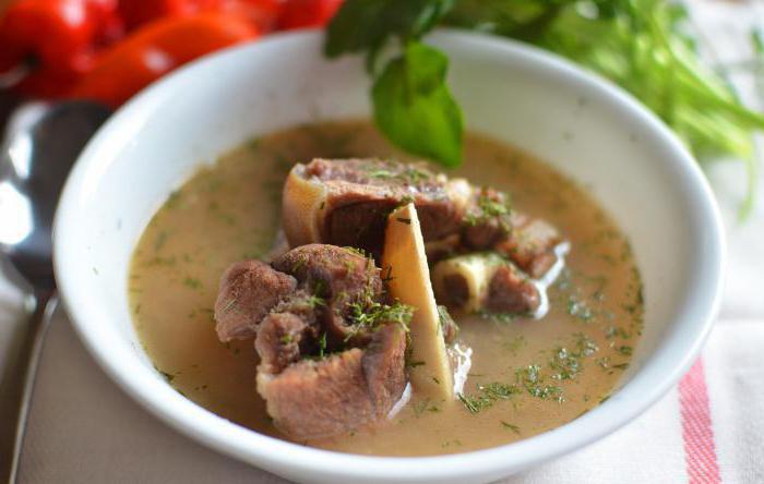 мимо суп рецепт с фото