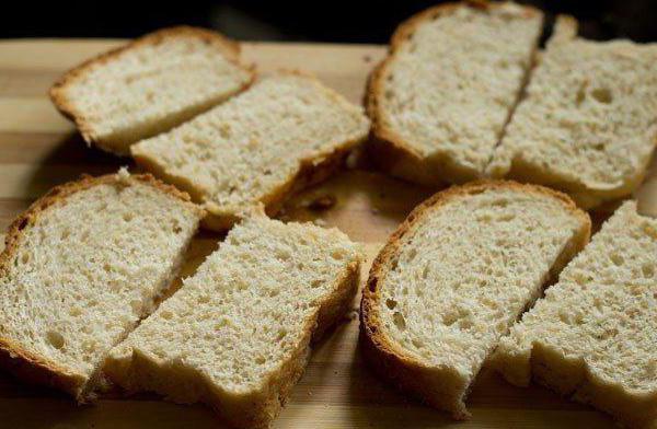 Простой рецепт чесночного хлеба в духовке