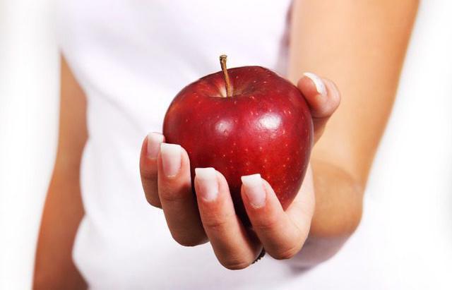 можно есть яблоки при гастрите