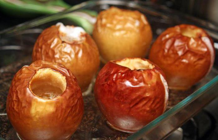 яблоки при гастрите с повышенной кислотностью
