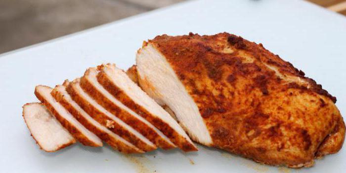 Бастурма из куриных грудок. пошаговый рецепт 39