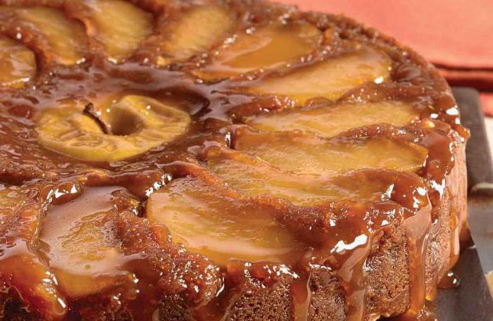Пироги рецепты из яблок 83