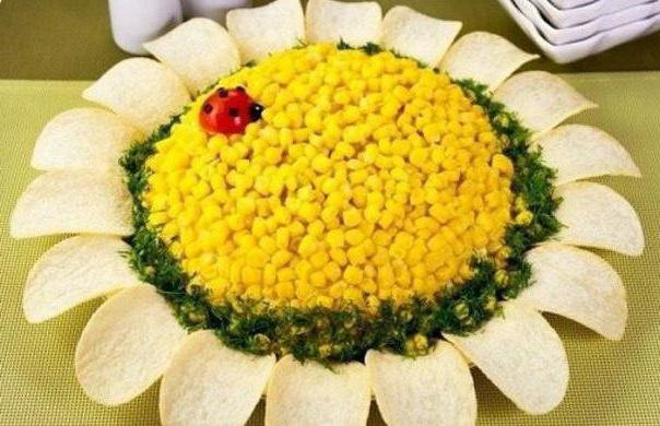 лучшие рецепты салатов для праздников