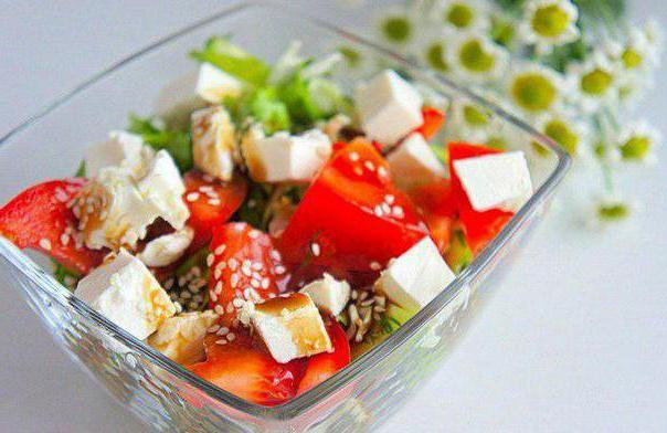 самые простые и вкусные рецепты праздничных салатов