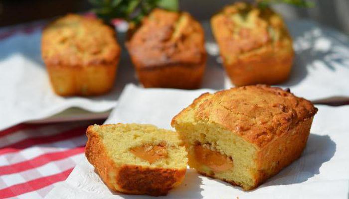 Фото рецепт печенья с начинкой