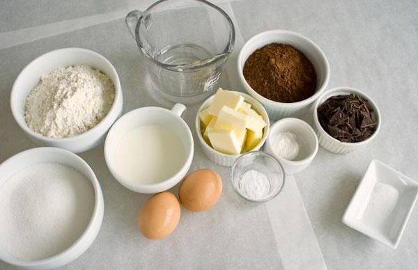 торт новинка рецепт