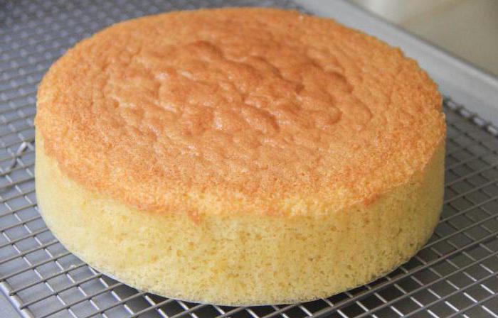 Новинка торт: пошаговый рецепт с фото