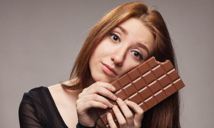 смертельная доза шоколада для человека