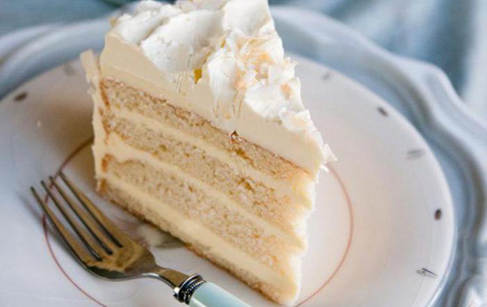торт на сковороде рецепт со сметаной фото