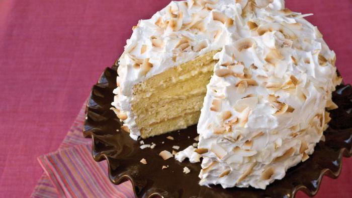 торт на сковороде со сметаной пошаговый рецепт