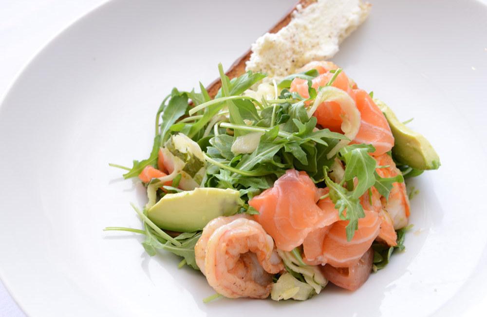 примеру дочь рыбные салаты с фото и рецептами среди