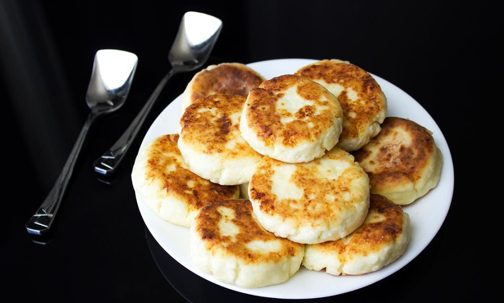 Сырники рецепт на сковороде