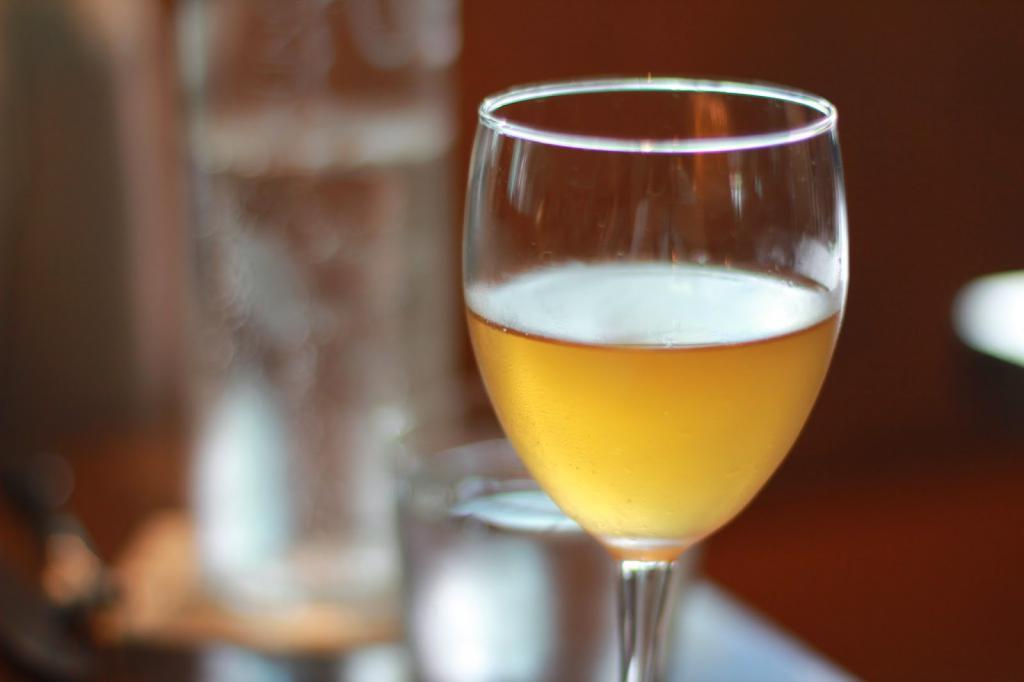 рецепт апельсинового вина