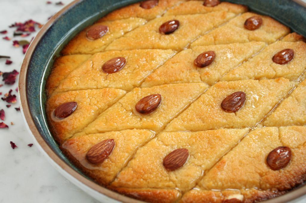 Египетская кухня рецепты с фотографиями