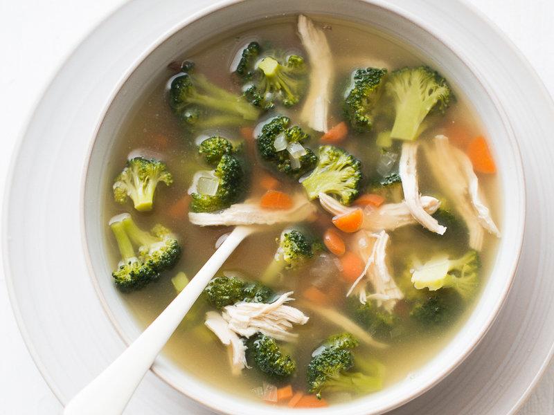 Диета Суп Брокколи. Крем супы из брокколи. Рецепт-ШОК, диетический суп из … 1 ингредиента! + еще несколько интересных рецептов из брокколи.