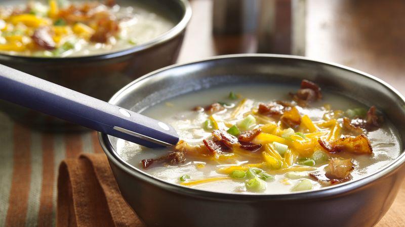 Сырный Суп Со Свининой: 6 Лучших Рецептов