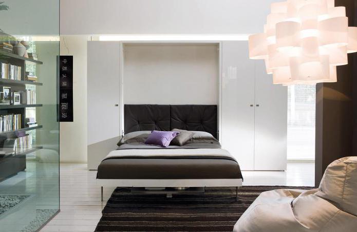 мебель шкаф-кровать