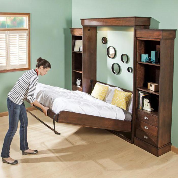 шкаф-кровать трансформер цена