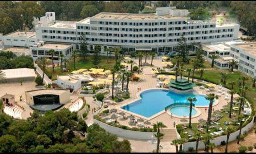 club hotel tropicana spa 3