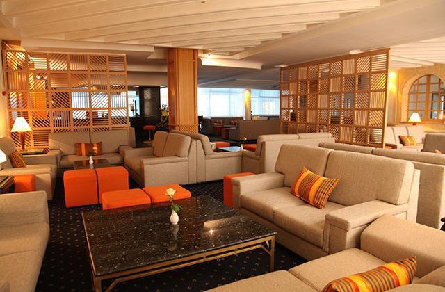 club hotel tropicana 3 сканес