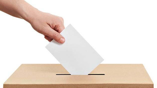 открепительное удостоверение для голосования