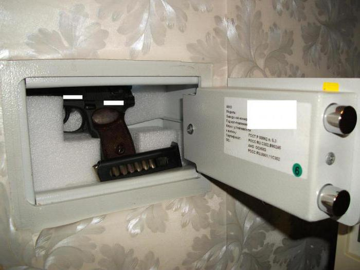 Что необходимо для продления разрешения на оружие
