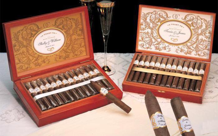 кубинские сигары производство