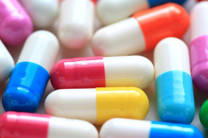 аллергия на пенициллин какие антибиотики можно